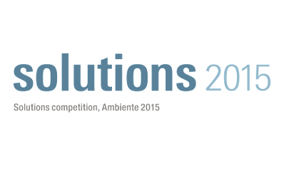 SOLUTIONS 2015